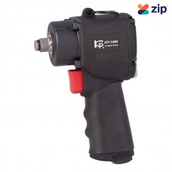 "KUANI KP1469 - 1/2"" Super Compact Impact Wrench Air Impact Wrenches & Drivers"