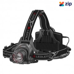 Led Lenser H14R.2 - 1000 Lumens 300M 35H Headlamp ZL7299R Head Lamp with Replaceable Batteries