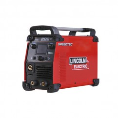 Lincoln K14099-2 - Speedtec 200C Multi-Process MIG Welder Mig