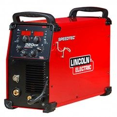 Lincoln Speedtec K14168-2 - 320CP Multi-process Welder Mig