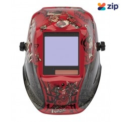 Lincoln K3101-4 - Viking MOJO 3350 Var SH 5-13 Welding Helmet Head, Eye & Ear protection