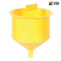 Kincrome 24680 - Lisle Spill-Free Funnel Automotive Service Tools
