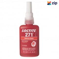 Loctite 271 - 50ml High Strength Low Viscosity Threadlocker 27131