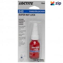 Loctite 243 - 10ml Medium Strength Thixotropic Threadlocker 44089