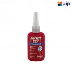 Loctite 243 - 50ml Medium Strength Thixotropic Threadlocker 44092