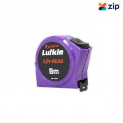 Lufkin ELW148MN - 8M x 25MM Ezy-Read Measuring Tape Measuring Tape