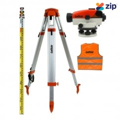 Lufkin LAL20XKT - X20 Dumpy Level Tripod & Staff Kit Dumpy levels