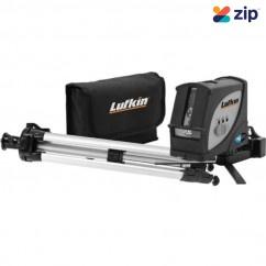 Lufkin LCL4 Set - 50m LCL4 Multi-Line Laser & Tripod Set Laser Levels