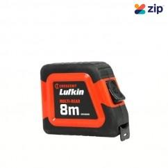 Lufkin MR48MN - 8m x 25mm Multi Read Measuring Tape