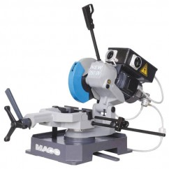 Macc NEW250DV-1P – 240V 250mm 1.2HP Single Phase Coldsaw Metal Cold Saw
