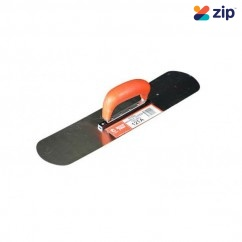 Masterfinish 121A - 350mm Steel Marble Sheen Trowel  Concrete Hand Tools