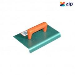 Masterfinish 702 - 12 x 112mm K & G Bullnose Concrete Edger Concrete Hand Tools