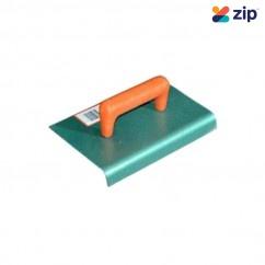 Masterfinish 708 - 140 X 20 S/S Concrete Edger Concrete Hand Tools