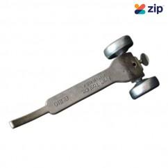 Masterfinish BL210 - 216 x 76mm Skate Wheel Joint Raker Concrete Hand Tools