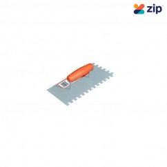 Masterfinish QTF - Square Tooth Trowel Concrete Hand Tools