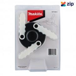 Makita 197188-6 - 255mm Retractable Plastic Blade Head Attachment Makita Accessories