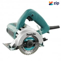 Makita 4100NH3ZX - 240V 1200W 110mm Diamond Cutter  240V Circular Saws - Wet/Dry Concrete Cutting