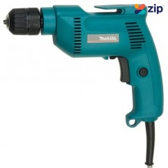 Makita 6408 - 240V 530W 10mm Electric Drill 240V Drills - Non Impact
