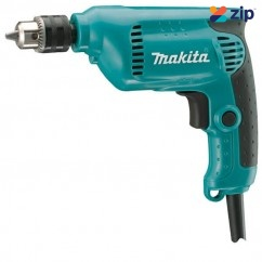 Makita 6411 - 240V 450W 10mm Electric Drill 240V Drills - Non Impact