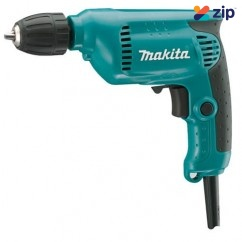 Makita 6413 - 240V 450W 10mm Variable Speed Drill 240V Drills - Non Impact