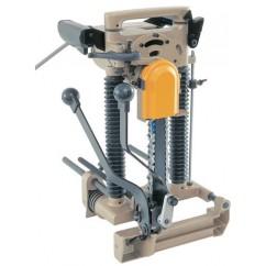 Makita 7104L - 1140W Chain Mortiser 240V Morticer & Groover