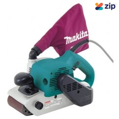 Makita 9403 - 240V 1200W 100mm Belt Sander 240V Sanders - Belt