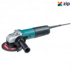 Makita 9565CV - 240V 125mm 1400W Angle Grinder w/Slide switch 125mm Grinders