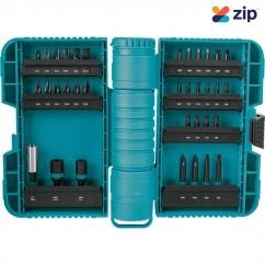 Makita A-98326 - 35PCE IMPACT-X Driver Bit Set Drill Bits