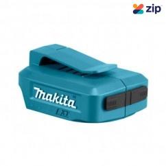 Makita ADP05 - 18V Cordless USB Charging Adaptor Batteries & Chargers