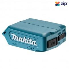 Makita ADP08 - 12V Max Cordless USB Charging Adaptor Skin Batteries & Chargers