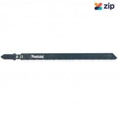 Makita T318B - Bayonet type B-33 14TPI HSS Jig Saw Blades 5Pack B-10447 Bosch Accessories