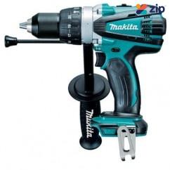 Makita DHP458Z - 18V Cordless Hammer Drill Driver Skin Skins - Drills - Impact