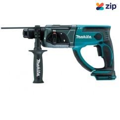 Makita DHR202Z - 18V 20mm Cordless Rotary Hammer Skin Skins - Rotary Hammers