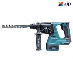 Makita DHR242Z - 18V 24mm Cordless Brushless Rotary Hammer Drill Skin Skins - Rotary Hammers