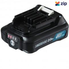 Makita BL1021B-L - 12V Max Li-ion 2.0Ah Battery Batteries & Chargers