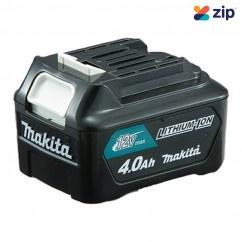 Makita BL1041B-L - 12V 4.0AH  MAX Li-Ion Battery Batteries & Chargers