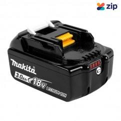 Makita BL1830B-L 18V 3.0Ah  Li-ion Battery Batteries & Chargers