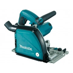 Makita CA5000XJ - 240V 1300W 118MM Aluminum Groove Cutter 240V Circular Saws