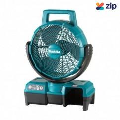 "Makita CF001GZ - 40V Max / AC 235mm (9-1/4"") Brushless Cordless Jobsite Fan Skin Fans & Ventilators"