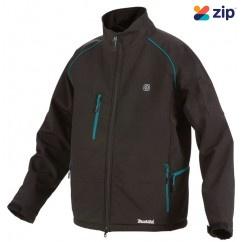 Makita CJ105DZ2XL - 12V Max Li-Ion Cordless Heated Jacket Skin - Extra Extra Large Jackets