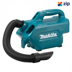 Makita CL121DZ - 12V Max Automotive Cordless Vacuum Cleaner Skin Vacuums