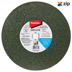 Makita B-27084-5 - 355MM Metal Cutting Wheel 5pack Makita Accessories