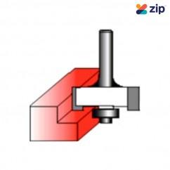 "Makita D-04927 - 9.5mm 1/4"" Shaft  Rebating TCT Bit (Bearing) Router Bits"