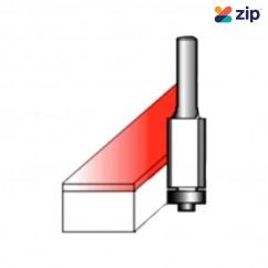 "Makita D-08006 - 1/2"" Shaft 12.7mm TCT Flush Trim Router Bit (Bearing) Router Bits"