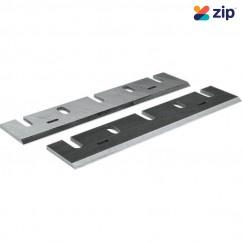 Makita D-71657 - 82mm Solid TCTPlaner Blade 2 Piece Makita Accessories