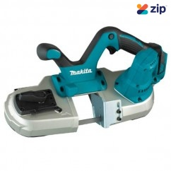 Makita DPB182Z - 18V Cordless Band Saw Skin