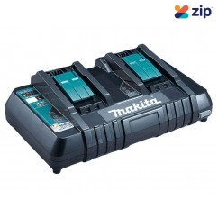 Makita DC18RD - 18V Dual Port Battery Charger 196936-0 Batteries & Chargers