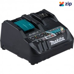 Makita DC18RE - 12V-18V Dual Voltage Rapid Charger 198453-6 Batteries & Chargers