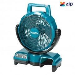 """Makita DCF203Z - 18V 235mm (9-1/4"""") Cordless/AC Jobsite Fan Skin Fans & Ventilators"""