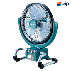 Makita DCF300Z  - 14.4V & 18V Cordless High Performance Jobsite Fan Skin Floor Fans & Ventilators